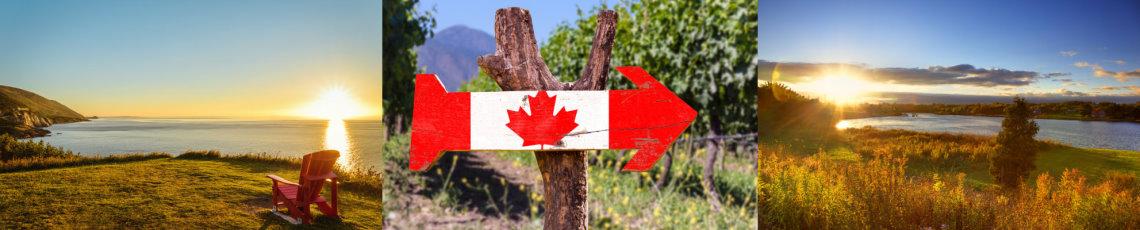Cape Breton Oasis